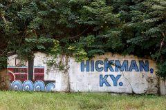Hickman KY.  2017 - Sarah Lyon